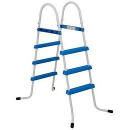 Escada, para Piscina Inflável, 3 + 3 degraus  91cm - Intex
