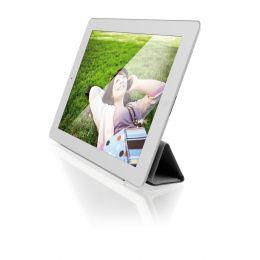Capa iPad 2 e 3 Smart Cover Magnética  - bo162 Multilaser