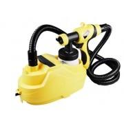 Pulverizador de Pintura Elétrica 600W Bico 1,8mm 700ml - VPE600 Vulcan