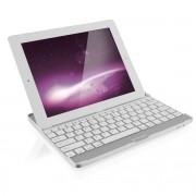 Teclado, Suporte e Case 3 em 1 para iPad 2/3 82 Teclas Bluetooth 3.0 - tc152 Multilaser