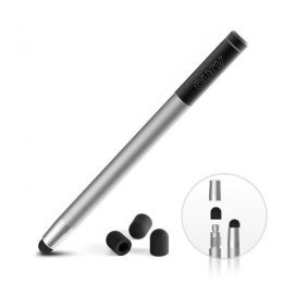 Caneta Touch Profissional Magnética cor Grafite - Stylus Curv