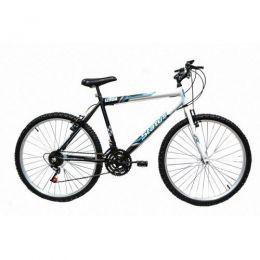 Bicicleta Lenda Aro 26 18 Marchas + Acessórios BRINDE - Statusbike
