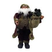 Papai Noel com Música e Movimento 56cm - Yangzi Magizi