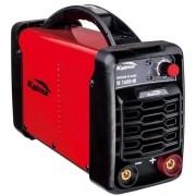 Máquina Inversora de Solda Elétrica 220V 130A - w1600hi  Kajima