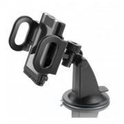 Suporte Universal para GPS Preto - cp118s Multilaser
