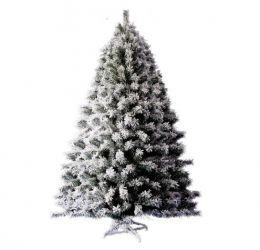 Árvore de Natal Spruce Verde Nevada 1,8m 682 Galhos - Magizi
