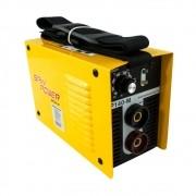 Maquina Solda Elétrica Inversora Portátil 220V Sp140m Vulcan