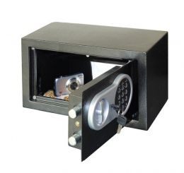 Cofre Eletrônico Digital e Chave - 23etw  Safewell