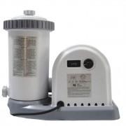 Bomba Filtrante Piscina 5.678 litros p/ hora 127V  Cartucho B -Intex