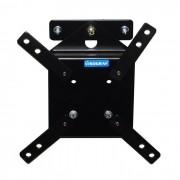 Suporte fixo Parede para TV Plasma LCD ou LED 32´´ Vesa  200 com  inclinação - supersimple Visograf