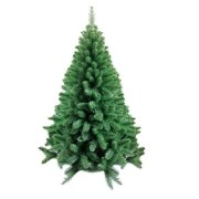 Árvore Natal Imperial Escócia Verde 180Cm 521G - Magizi