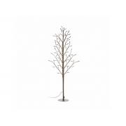 Árvore de Natal Led 60 Lâmpadas 90cm 127V Magizi