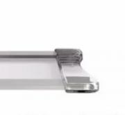 Regua Cristal Para Base do Suporte Curv Laptop Stand