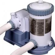 Bomba Filtrante Piscina 9.462  litros 127V  - 56633 Intex