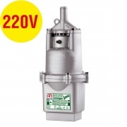 Bomba Submersa Anauger Ecco 300W 50Mt 220V