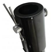 Broca 200mm c/  Alongador 80cm Perfurador Solo