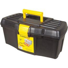 Caixa De Ferramenta 16L Plus Empilhavel Handybox