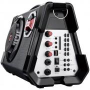 Caixa De Som Multiuso C/Microfone Multilaser