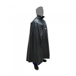 Capa chuva boiadeiro s/m 3mt preta