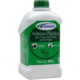 Cola Pvc Frasco 850Gr Amanco