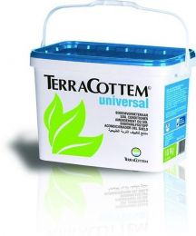 Condicionador de Solo Agua TerraCottem 9 Nutrientes 1.000g