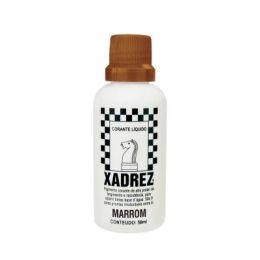 Corante liq.xadrez marrom      50g