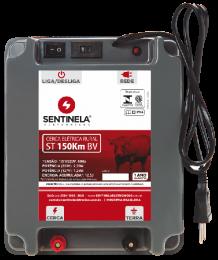 Eletrificador Cerca Rural  ST 150000 Bivolt Sentinela