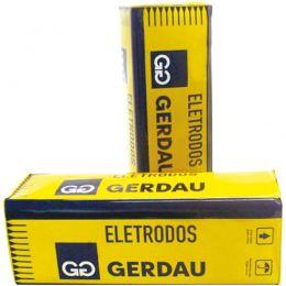 Eletrodo 4,00Mm Gerdau Kg La/25