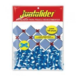 Espacador azulejo piso 3mm vd   en