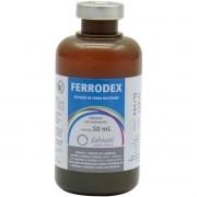 Ferrodex Injetavel 050Ml Fabiani Cx/12