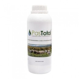 Fertilizante foliar pastagem 1l