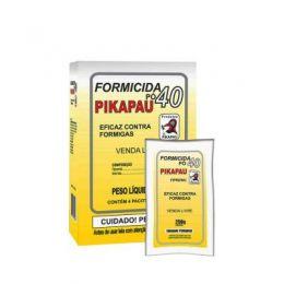 Formicida po rosa 40 pikapau 20x1k