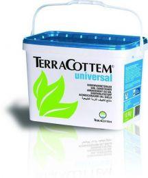 Condicionador de Solo Agua TerraCottem  9 Nutrientes 10 Kg