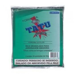 Kit 40 Pacotes Isca Formicida Tatu 500g - Insetsed