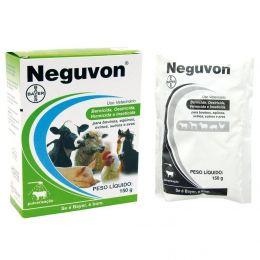Neguvon 150Gr Bayer #N Cx/36