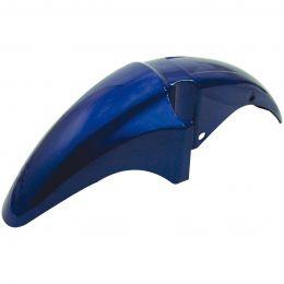 Paralama Dianteiro Titan 150 05/06 Azul Iguape Perolizado