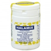 Pepsina Coalho Em Po 50G Ha-La-Mix 1X30.000 Cr/10