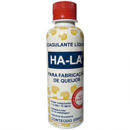 Pepsina Liquida Ha-La 200Ml #N Cx/32