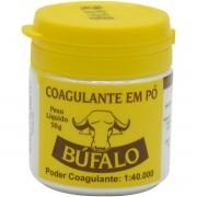 Pepsina Coalho Po Bufalo 50Gr 1X40.000 Cr/10