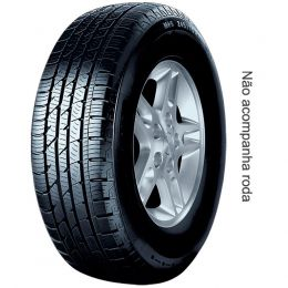 Pneu Carro 215/65R16 Crosscontact Lx Continental