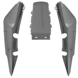 Rabeta Titan 150 08 Prata Limiar Metalico Pro Tork