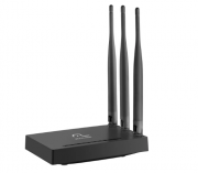 Roteador 5Ghz ac750mbps 3 Antenas Dual Band Re085 Multilaser