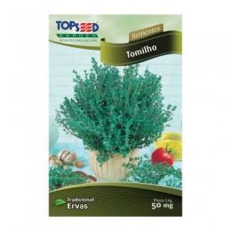 Semente ervas tomilho topseed  c20