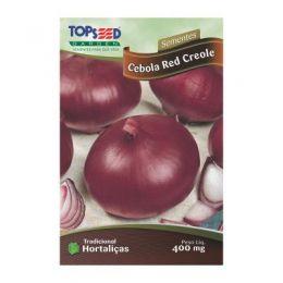 Semente h.cebola roxa red c.topc20