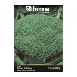 Semente h.couve brocolis feltr.c25