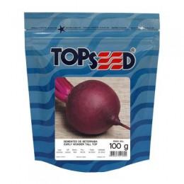 Sementes de Beterraba Early Wonder 100g - Top Seed