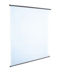 TELA PROJEÇÃO MAPA TBMPS78 (200x200cm) 1:1 Trace Board