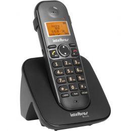 Telefone S/Fio Digital Intelbras