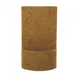 Vaso xaxim coco c/pl.(1/2)n4 agrof