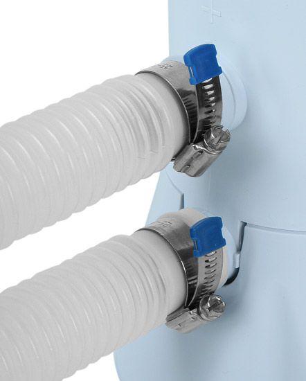 Filtro Bomba Filtrante para Piscina 3785  L/H 127V - Intex